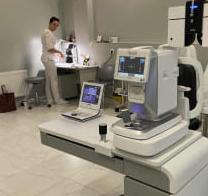 Комплексная диагностика глазных заболеваний