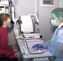 Хирургическое лечение косоглазия у детей и взрослых