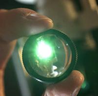 Лазерное лечение патологии сетчатки